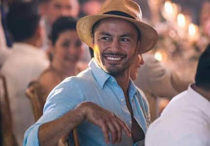 Derek Ramsay's transfer to GMA network finally confirmed