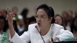 PAO chief Acosta reacts to Palace's comment over being open to Dengvaxia vaccine