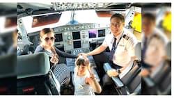 Yasmien Kurdi at piloto na mister, ibinahagi ang kanilang nakakakilig na love story
