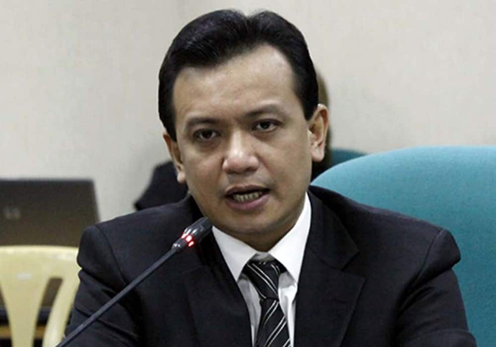 Trillanes says ABS-CBN will get franchise if opposition wins in 2022 election