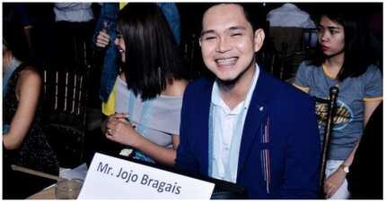 Jojo Bragais, Bicolano shoe designer na tinatangkilik ng marami pati ng sikat