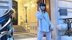 Mga artista, bumilib sa fierce & fashionista pics ni LJ Reyes sa Manhattan