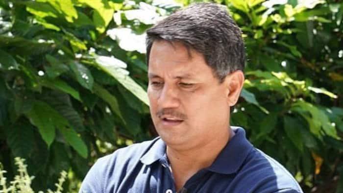 """Richard Gomez, kinumpirma ngayon lang na nag-positive siya ng COVID-19: """"I will have to be in isolation"""""""