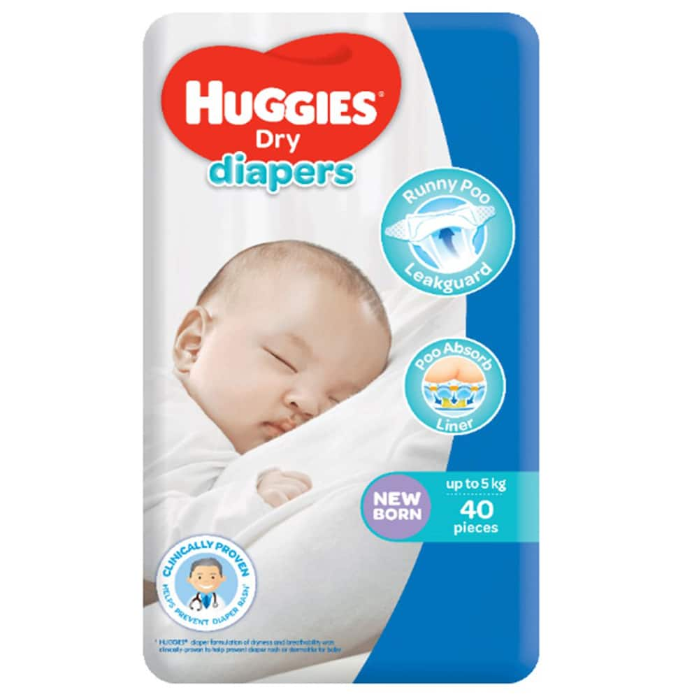 4 Diaper products that have great discounts below P500