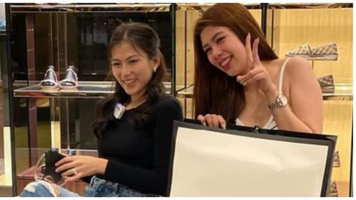 "Herlene ""Hipon Girl"" Budol, sinabing nag-1 million ang YT subscribers dahil kay Alex Gonzaga"