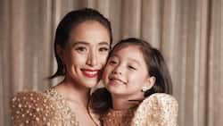 Cristine Reyes's promise to daughter Amarah elicits reactions from netizens