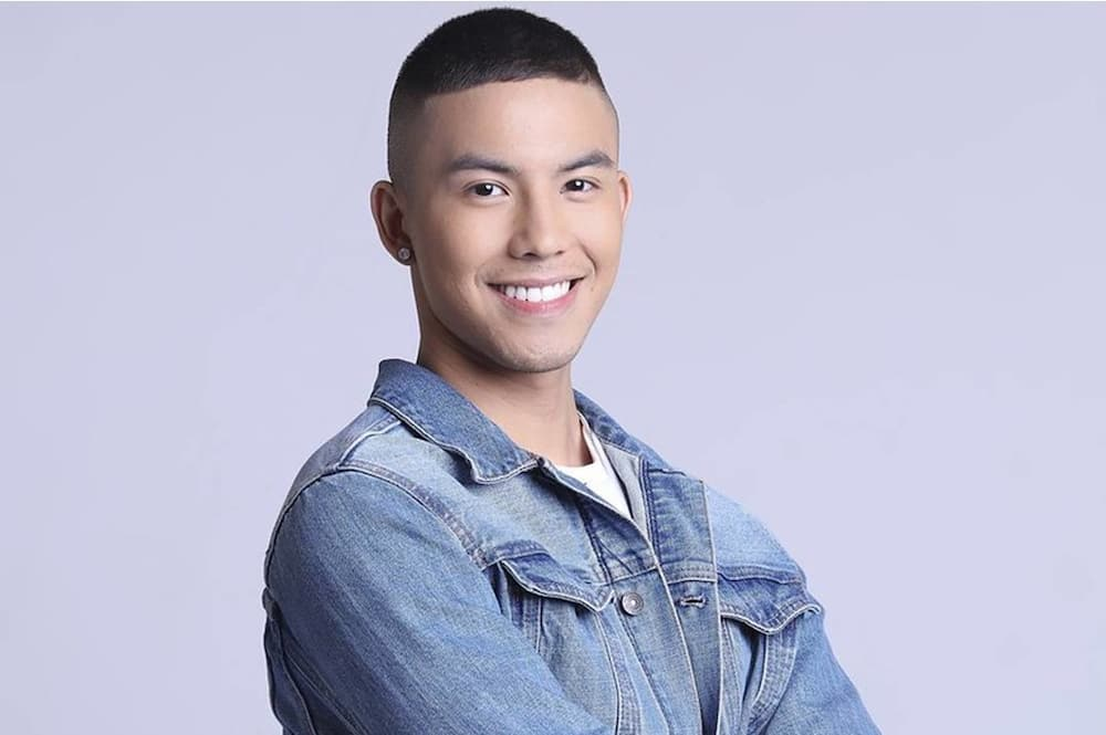 Tony Labrusca addresses speculation about his sexuality