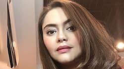 """Angelika dela Cruz, ikinumpara ang sarilli sa kapatid at kay Nash Aguas: """"Payat na sila"""""""