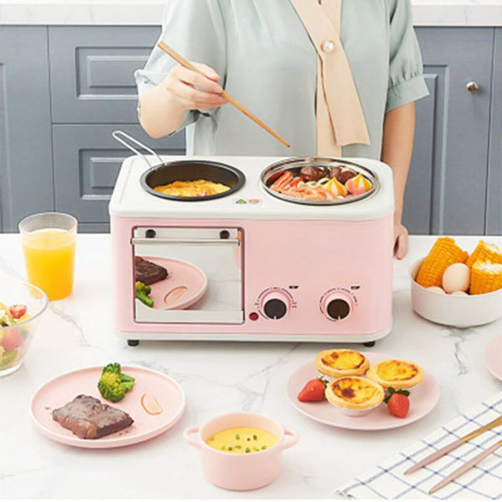 Multi-function cookers you can buy to step up your kitchen at home