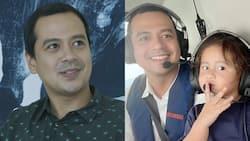 """John Lloyd Cruz on his son Elias Modesto: """"Yung timing niya sa buhay ko napakaganda"""""""