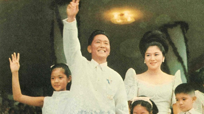 Fact check: No court ruled Marcos must give back alleged 'ill-gotten wealth'