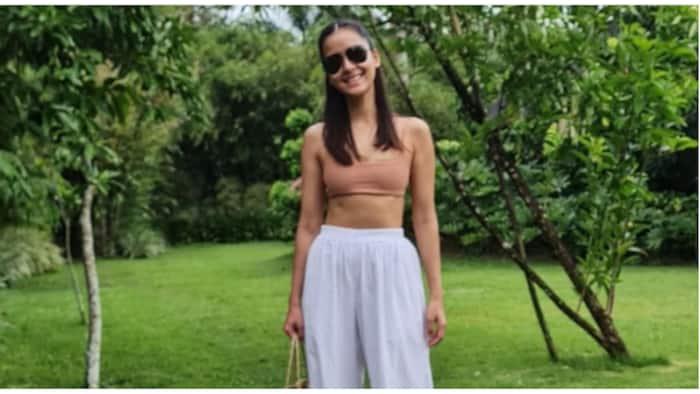Bianca Gonzalez, nababahala sa mga taong madalas gumamit ng di magandang salita sa social media