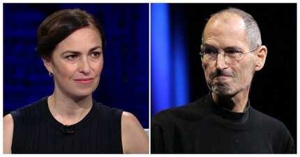Babaeng anak ni Steve Jobs, may mga mabigat na akusasyon laban sa sarili niyang ama
