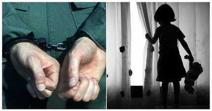 Padyak drayber, suspek daw sa panggagahasa ng 5-anyos na babae