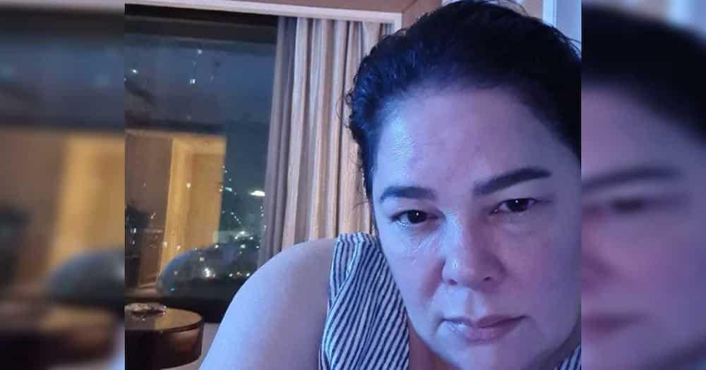 """Jaclyn Jose, rumesbak din sa nagsabing 'may franchise nga, basura naman':""""Pinaghihirapan po namin ang lahat"""""""
