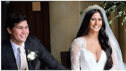 Phil Younghusband marries fiancee British-Filipina model Mags Hall