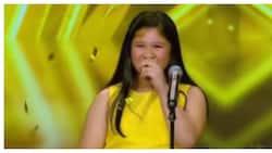 """10 taong gulang na Pinay, nabigyan ng """"golden buzzer"""" sa Asia's got Talent 2019"""