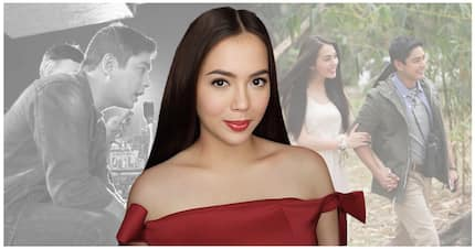 Pasimple lang daw! Julia Montes greets rumored boyfriend Coco Martin a Happy Birthday