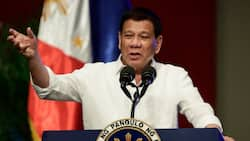 Pres. Duterte claims Catholic Church may 'disappear' in 25 years