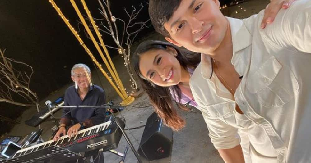 """Matteo Guidicelli on canceled 2nd wedding: """"Everything was planned"""""""