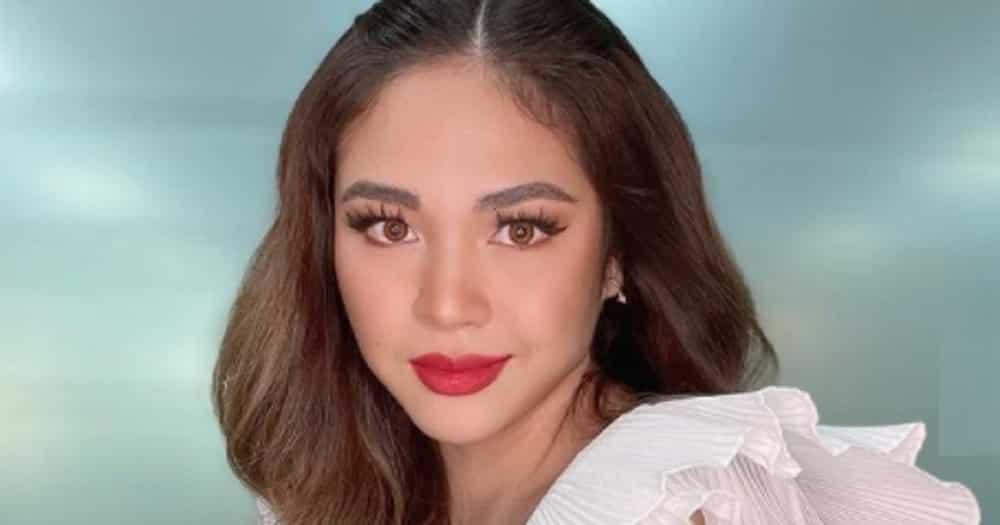 Janella Salvador, inaming 'di na nag-progress ang friendship with Julia Barretto