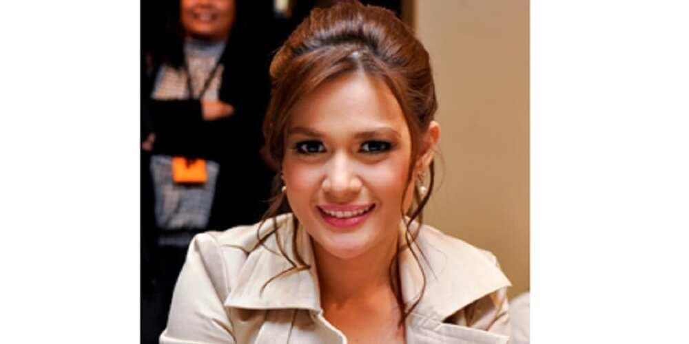Bea Alonzo, umaming nasaktan at nahirapan nang ma-ghost last year