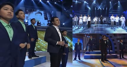 ABS-CBN and GMA pay tribute to their OPM idol, Rico J. Puno; Anak ni Rico J, nagreact