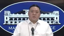 Roque, NTC's telco services briefing disrupted by poor net connection