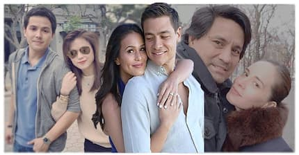 5 Times when Pinoy celebs realized she's the one!