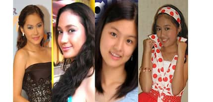 Defying gravity! 7 teen stars na mas lalong gumanda habang tumatanda