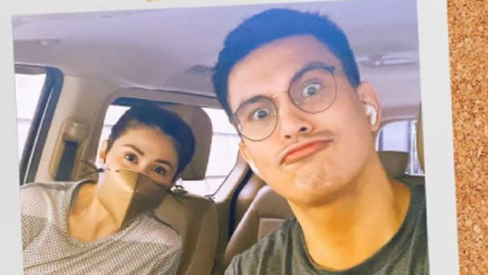 """Tom Rodriguez pens lovely poem for his """"soon my wife"""" Carla Abellana"""
