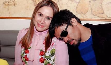 Jinkee Pacquiao receives 5 expensive gifts from Manny Pacquiao