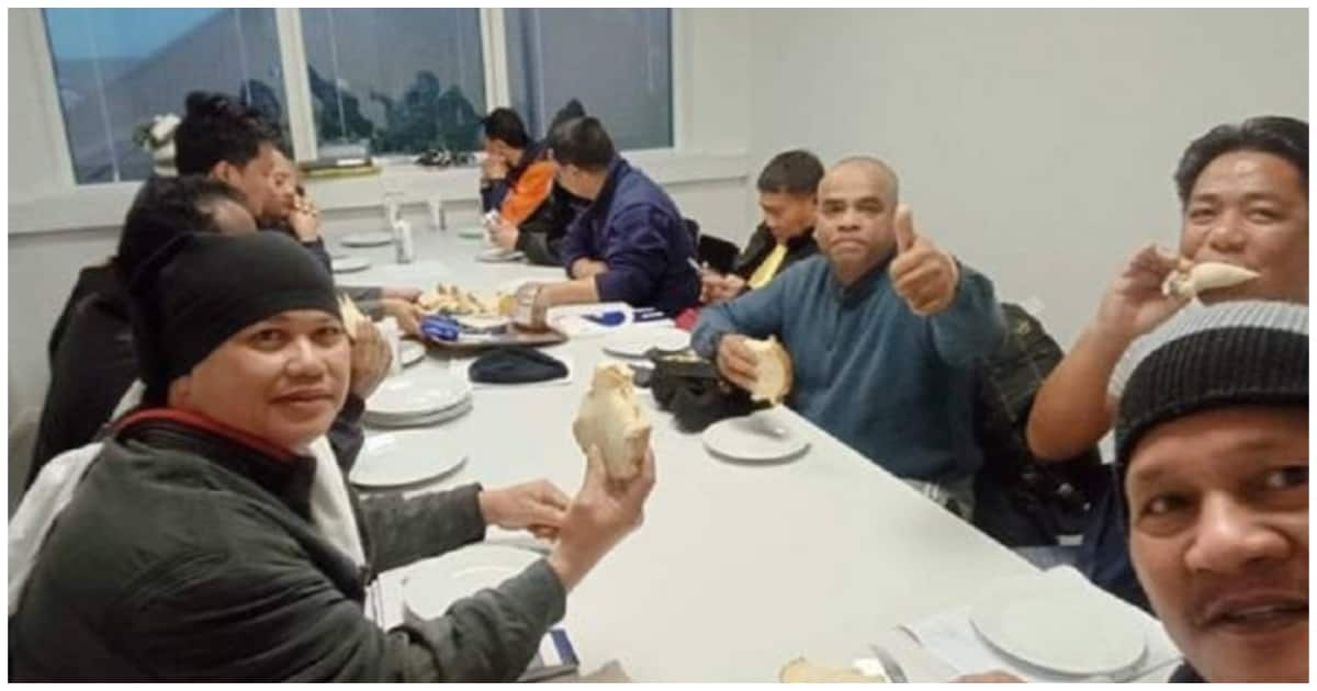 Social dumping? 22 Pinoy truck drivers na-rescue mula miserableng lagay sa Denmark