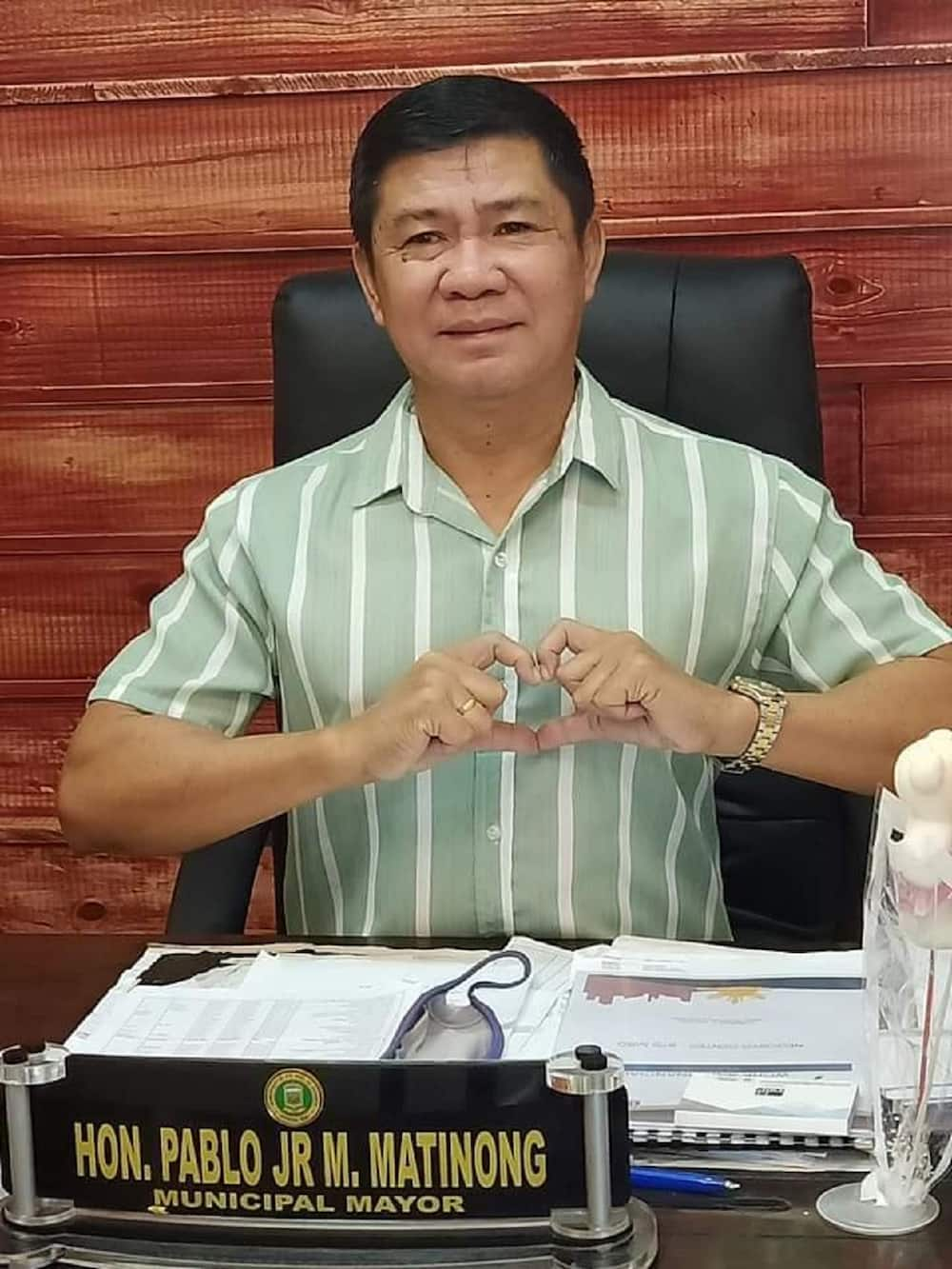 South Cotabato town mayor included in drug list shot dead by riding-in-tandem