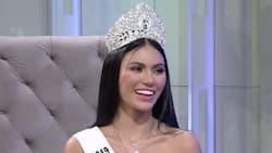 Gazini Ganados reveals her biggest & toughest competitor at Bb. Pilipinas 2019