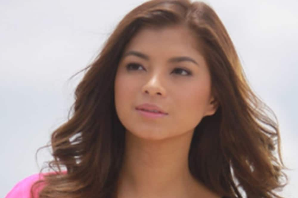 Angel Locsin greets Neil Arce's mother on her birthday