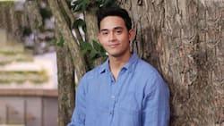 Diego Loyzaga, binati ang kanyang amang si Cesar Montano ng Happy Father's Day