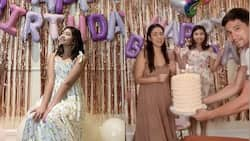 Danica Sotto, Marc Pingris' daughter Caela turns 10, celebrates birthday at home