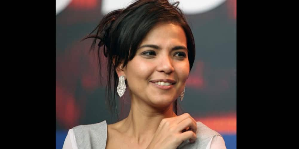 Alessandra de Rossi shares that she only has P18,000 left in her bank account