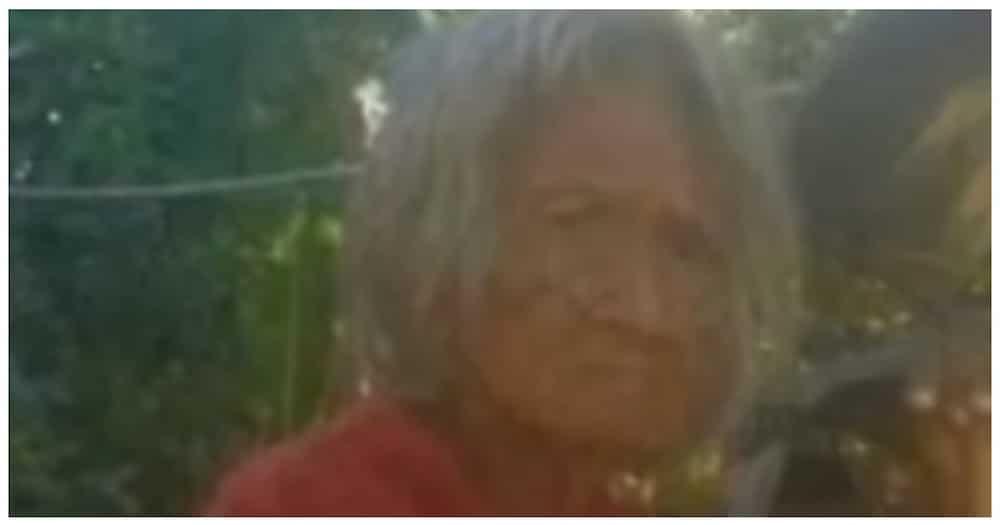 89-anyos na ina, kalauna'y pumanaw matapos na mabugbog di umano ng lasing na anak