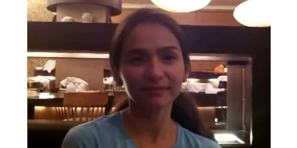 GMA star Jennylyn Mercado's post about Duterte's 2020 SONA goes viral