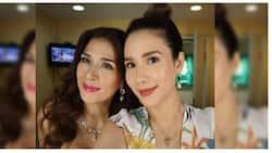Showbiz royal families! 4 Kapamilya celebs na mga ka-Padilla familia