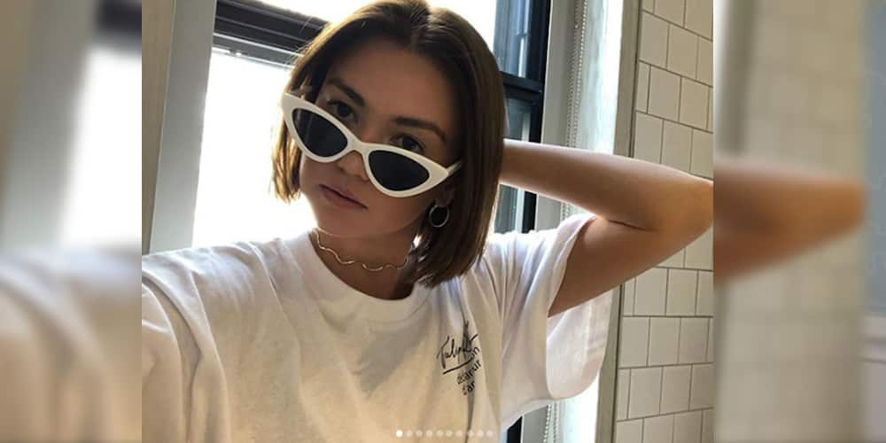 """Angelica Panganiban takes a swipe at """"tulog"""" officials amid Typhoon Rolly's onslaught"""
