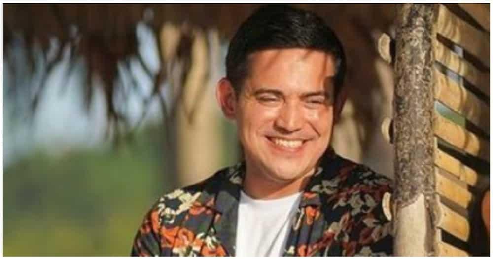 Paolo Contis, piniling 'di magsalita matapos ang pahayag ni LJ Reyes sa kanilang hiwalayan