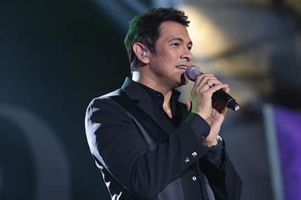 Gary Valenciano reveals his battle with depression