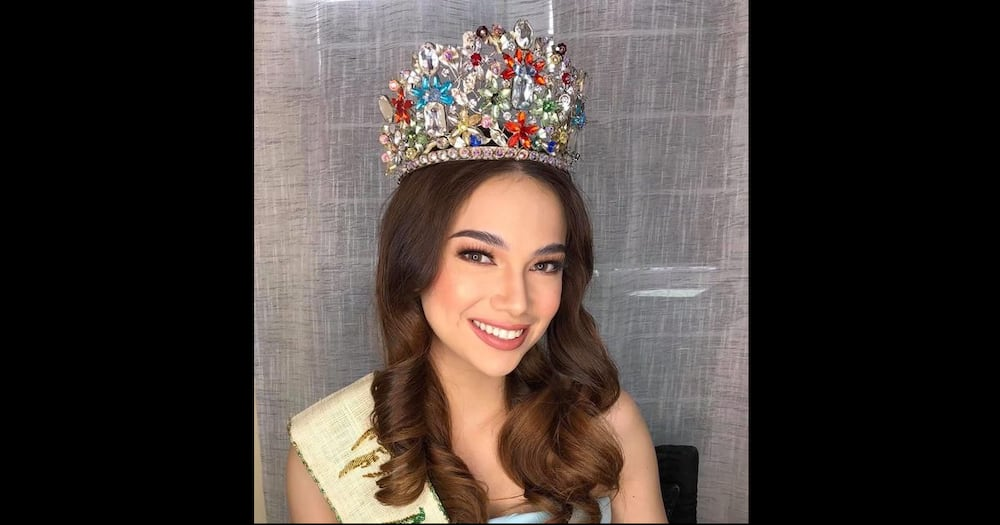 USA wins Miss Earth 2020; PH bet named Miss Earth Water