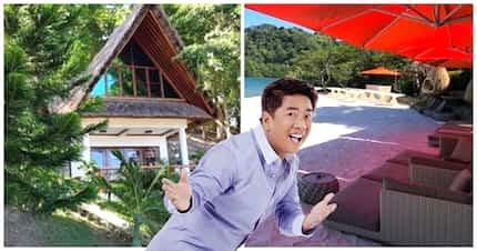 Sobrang yaman talaga! Willie Revillame, bumili ng mala-Amanpulo beach resort sa Puerto Galera