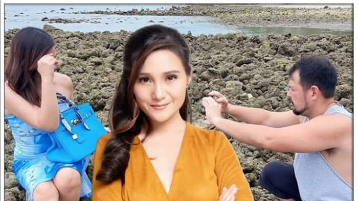 Gladys Reyes, ibinida ang kanyang supportive na asawang si Christopher Roxas