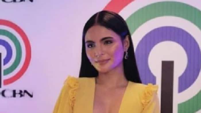 Lovi Poe, pinasalamatan ang GMA matapos siyang lumipat sa ABS-CBN
