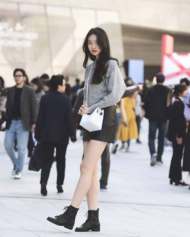 Korean Outfit For Women 50 Best K Fashion Ideas This 2020 Photos